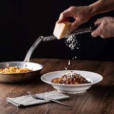 美食の街ボローニャの郷土料理