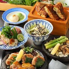 鶏料理 鉄板焼 かしわ パルコヤ上野