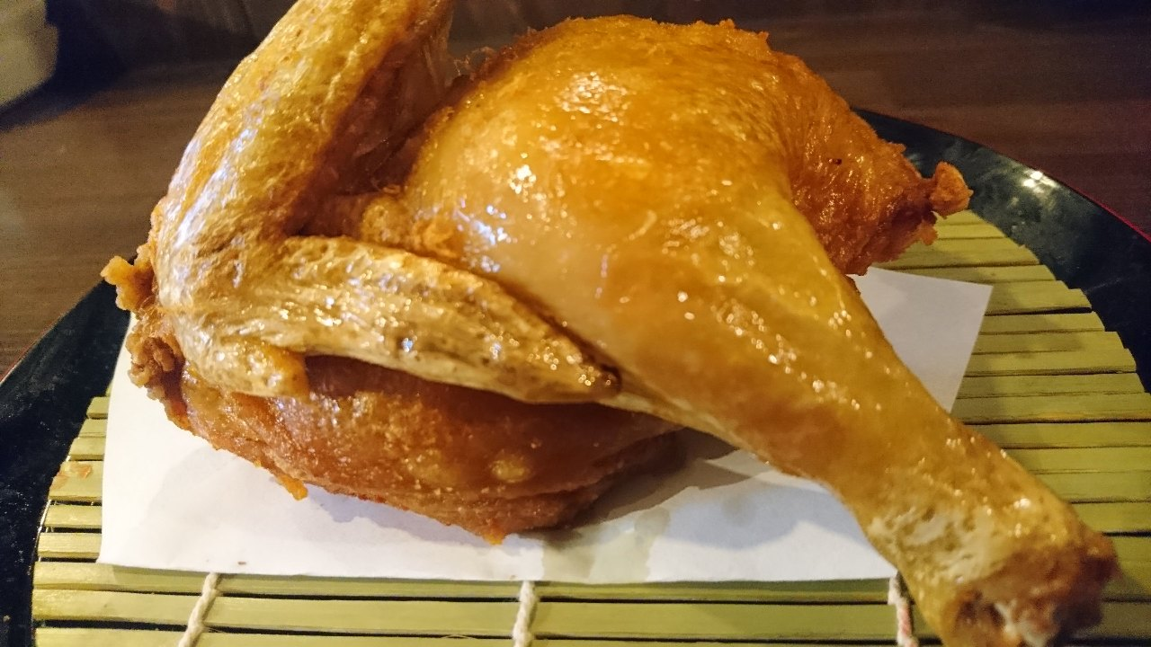 素 揚げ 鶏肉 鶏肉の栄養価のハナシ。タンパク質だけじゃない嬉しい成分とは