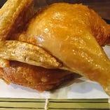 大衆鶏酒場とり素揚げ瑞江店