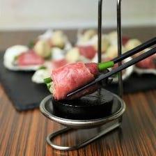 【必食①】GAMの「牡蠣肉(かきにく)」~大地と海の恵みの饗宴~