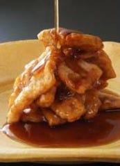 中國名菜 「孫」 日本橋店