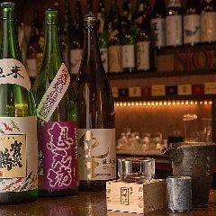 日本酒専門 のすけ