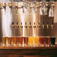 一期一会を楽しむクラフトビール10種