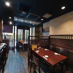 個室と板前和食 箱根 日本橋