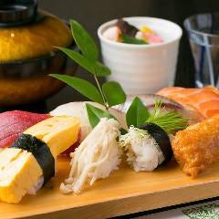 寿司・会席料理 みやこ