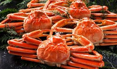 いけす活魚料理 海水園  こだわりの画像