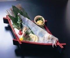 いけす活魚料理 海水園