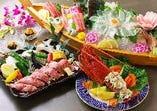 ご宴会幹事様へ 彦根市のご宴会は海水園へぜひお越しください。