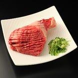 厳選肉の本格焼肉をお楽しみください!