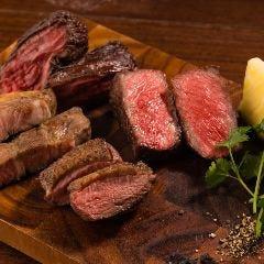 肉料理専門ワインバルNIQ
