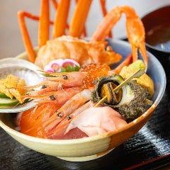 漁師直営 魚祭 四季彩館みょうこう店