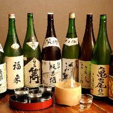 岩手・宮城の地酒