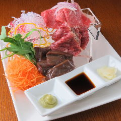恵比寿 牡蠣×肉 かいり 2nd