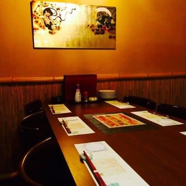 居酒屋いっぽ 掛川栄店 店内の画像