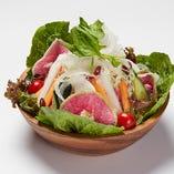 10種類の野菜サラダボール