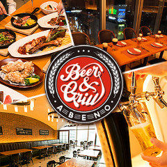 "BEER&GRILL SUPER""DRY"" あべの ハルカス店"