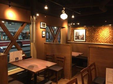 炭火焼肉・韓国料理 KollaBo コラボ (コラボ) 吉祥寺店 店内の画像