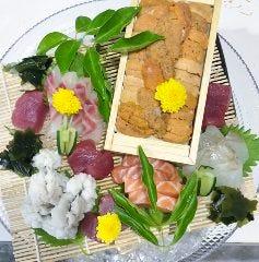 寿司懐石 遊楽 ‐Yuuraku‐
