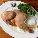 香り・食感・旨味と全てが別格!高難易度の鶏肉の発酵熟成を実現