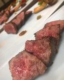 【肉和食コース②】お肉と魚介の優しい和食『肉和食』サーロインコース