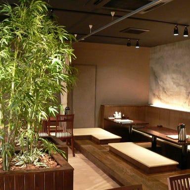 個室健康中華 青蓮 東戸塚店  店内の画像
