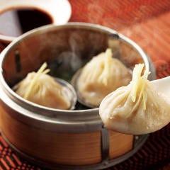 絶品!上海小籠包(3個)