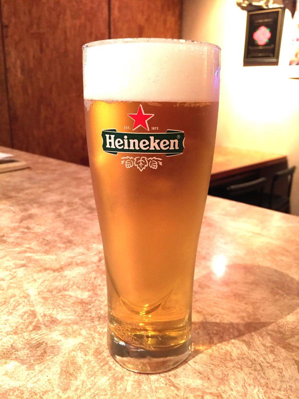 クラフトビールなど