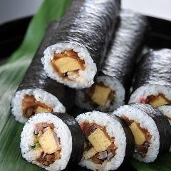 【お持ち帰り用】巻き寿司
