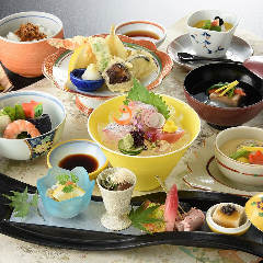 日本料理 花野