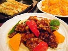 中国料理 味楽