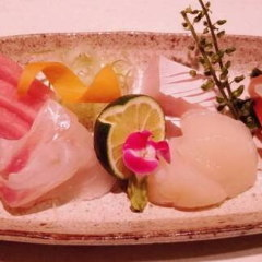 寿司居酒屋 からくさ