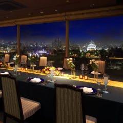 KKRホテル大阪12F レストランシャトー