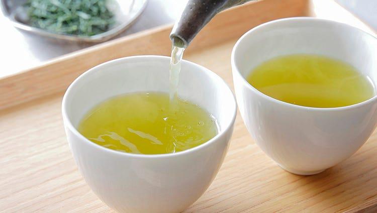 創業260余年の京都老舗茶屋の味