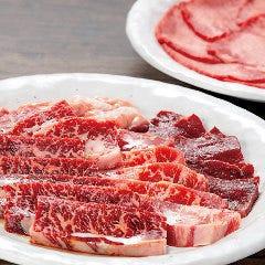 肉にく亭名古屋栄店