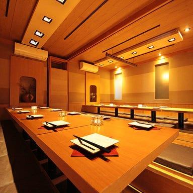 完全個室と名古屋コーチン専門店 地鶏小町 恵比寿店 こだわりの画像