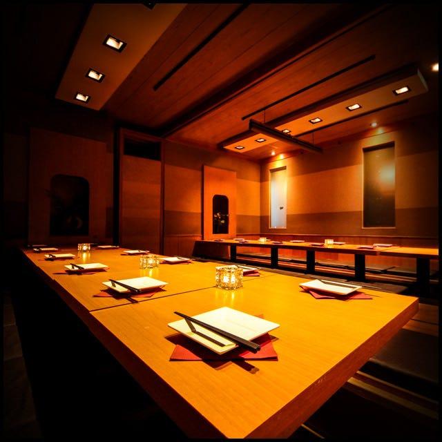 完全個室と名古屋コーチン専門店 地鶏小町 恵比寿店