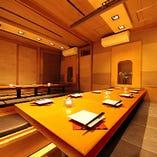 和モダン個室で名古屋コーチンを味わい尽くす!