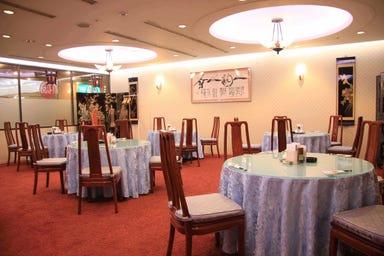 中華料理 又来軒【ゆうらいけん】 福山ニューキャッスル店 店内の画像