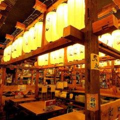 藁焼き鰹たたき 明神丸 イオンモール岡山店 店内の画像