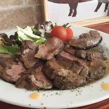 ◆ワインによく合う絶品豚肉料理