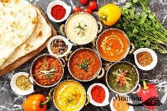 インド料理ムンバイ アクアシティお台場店