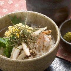 秘伝の鶏飯(けいはん)