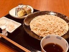 北海道食材にこだわり!