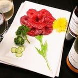 記念日には肉華プレートでお祝い致します!!