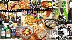 地産地消 Cafe & Bar Cluster