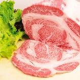 山形牛熟成肉【山形県】