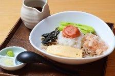 季節を味わう東京の味