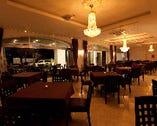 こちらは、お台場リゾートレストラン『デパーチャーズ』デートプランには最高です♪