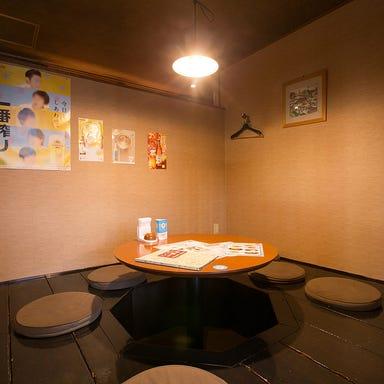 台湾料理 南湖(ナンフー) 岡崎羽根店 店内の画像